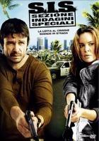 La copertina di S.I.S. - Sezione Indagini Speciali (dvd)