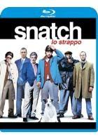 La copertina di Snatch - Lo Strappo (blu-ray)