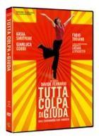 La copertina di Tutta colpa di Giuda (dvd)