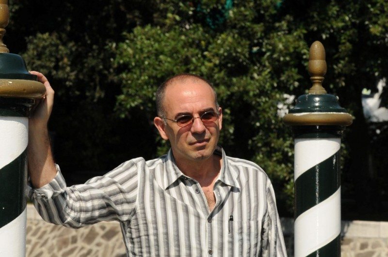 Venezia 2009: il regista di Baaria, Giuseppe Tornatore