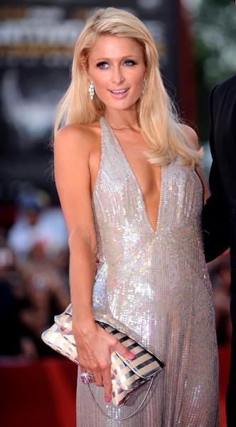 Venezia 2009: Paris Hilton