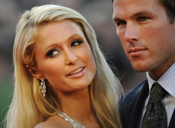 Venezia 2009: Paris Hilton e il fidanzato