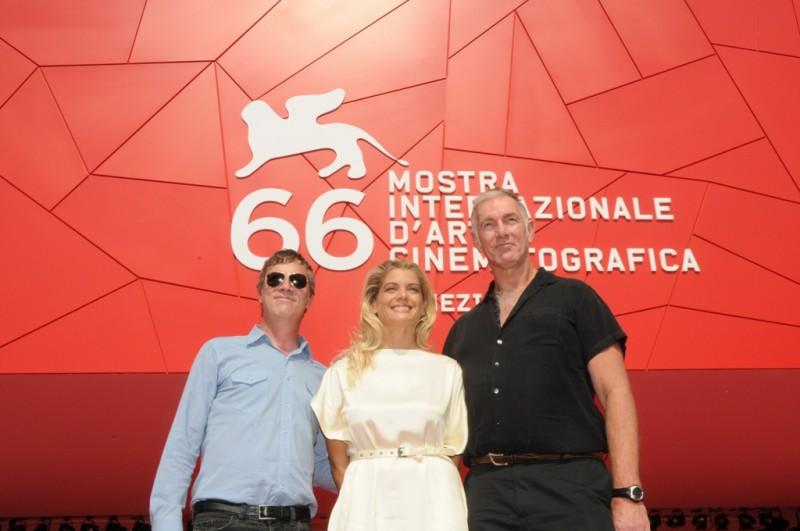 Venezia 2009: Todd Haynes con Angela Ismailos e John Sayles