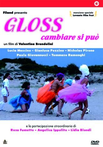 La copertina di Gloss - Cambiare si può (dvd)