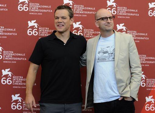 66esima Mostra del Cinema di Venezia: Matt Damon e Steven Soderbergh presentano The Informant!