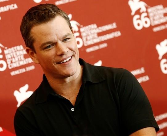 66esima Mostra del Cinema di Venezia: Matt Damon presenta The Informant!