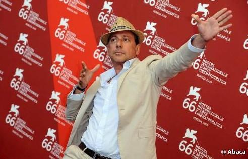 Alla Mostra del Cinema di Venezia Sergio Castellitto presenta Questione di punti di vista.
