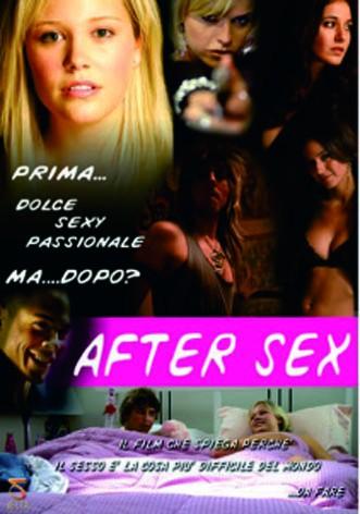 La copertina di After Sex (dvd)