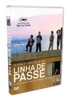La copertina di Linha de passe- La vita è come te la vivi (dvd)