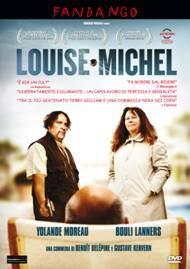 La copertina di Louise-Michel (dvd)