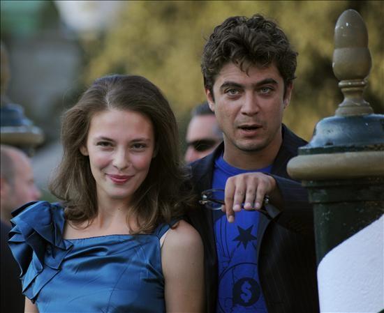 Venezia 2009: Jasmine Trinca e Riccardo Scamarcio sono i protagonisti de Il grande sogno di Placido