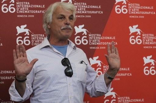 Venezia 2009: polemiche con la stampa per Michele Placido, regista de Il grande sogno