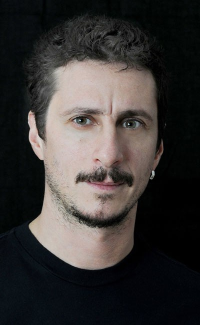 una foto di Luca Bizzarri