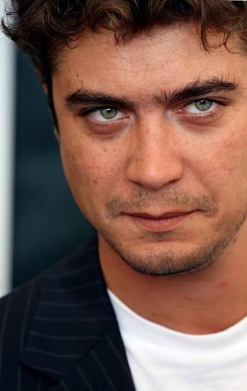 Venezia 2009:  Riccardo Scamarcio è tra i protagonisti de Il grande sogno