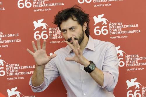 Venezia 2009: Filippo Timi presenta La doppia ora, esordio alla regia di Giuseppe Capotondi