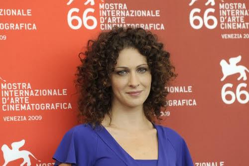 Venezia 2009: una splendida Kseniya Rappoport presenta il thriller psicologico La doppia ora