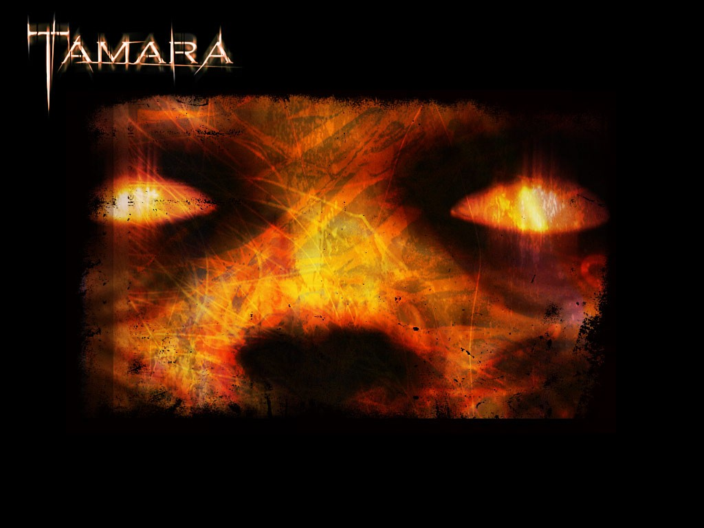 Wallpaper ufficiale del film Tamara del 2006
