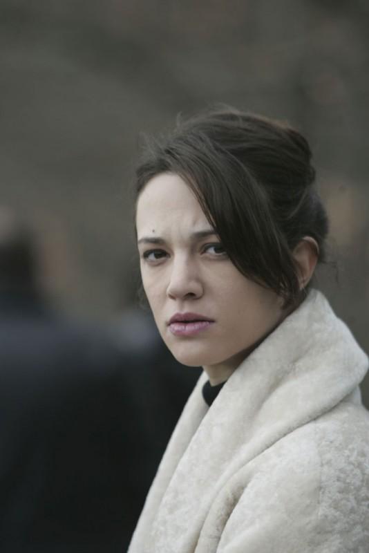 Asia Argento in un'immagine del film Diamond 13