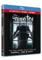 La copertina di The Uninvited (blu-ray)