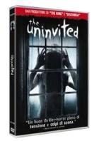 La copertina di The Uninvited (dvd)