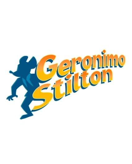 La locandina di Geronimo Stilton