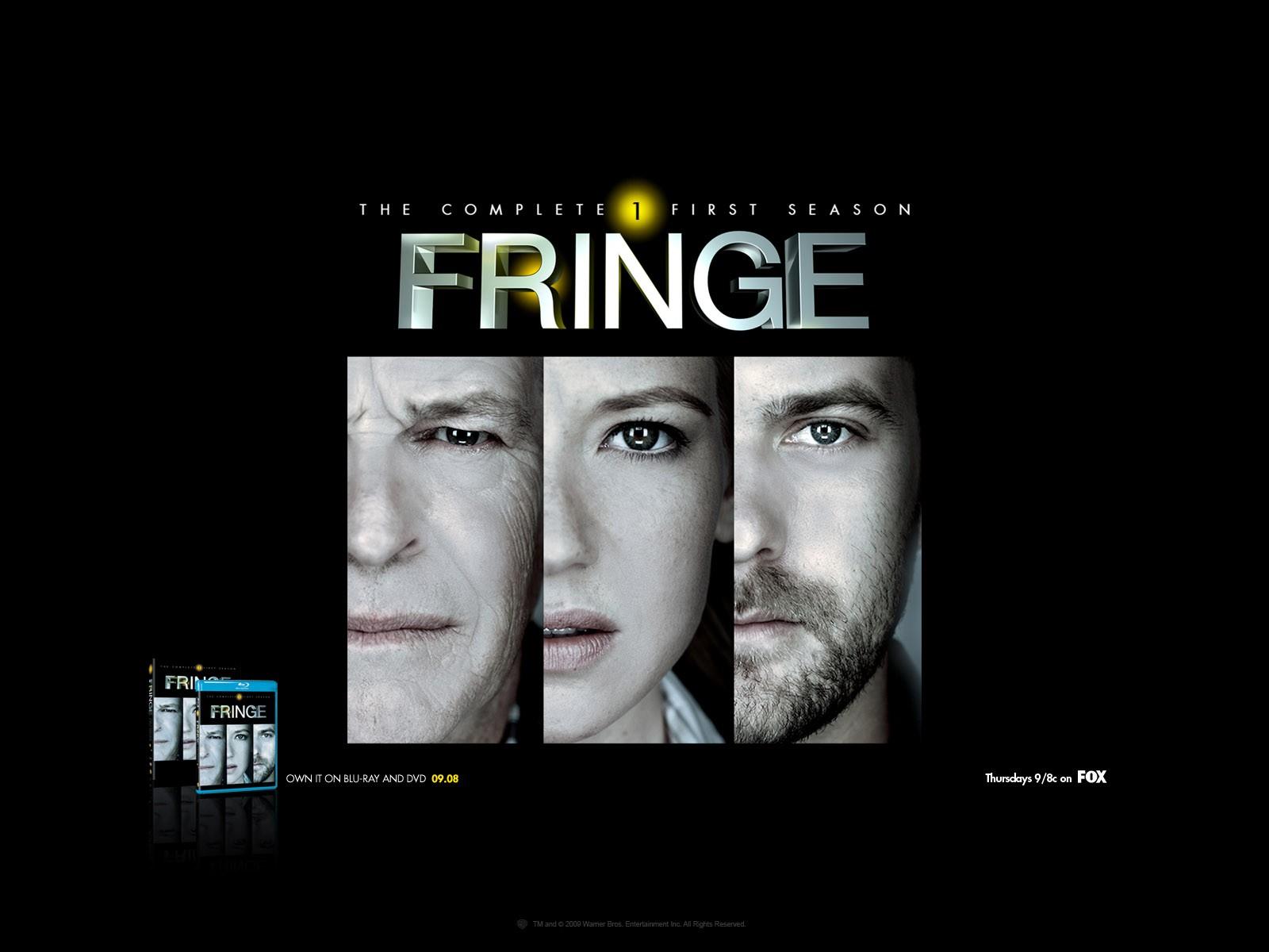 Uno dei wallpaper della seconda stagione di Fringe
