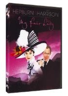 La copertina di My fair Lady (dvd)