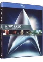 La copertina di Star Trek: Primo Contatto (blu-ray)