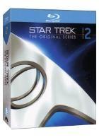 La copertina di Star Trek: Serie Classica - Stagione 2 - Edizione Rimasterizzata (blu-ray)