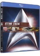 La copertina di Stra Trek: L'insurrezione (blu-ray)