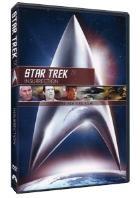 La copertina di Stra Trek: L'insurrezione (dvd)
