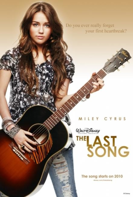 Poster del film The Last Song