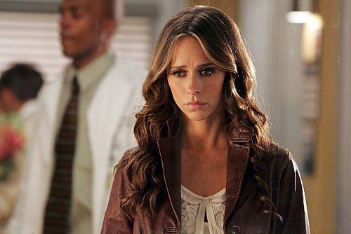 Ghost Whisperer: Jennifer Love Hewitt in See No Evil, episodio della stagione 5 del telefilm