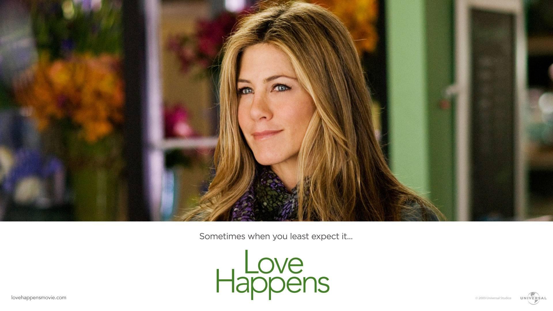 Wallpaper del film Love Happens