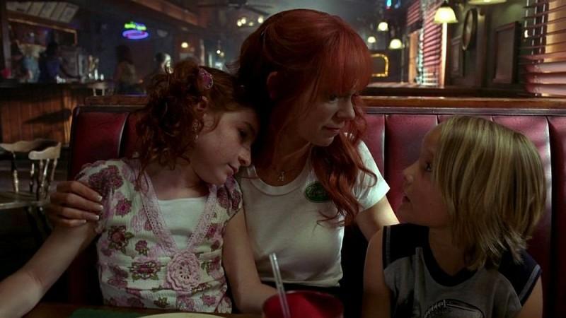 Carrie Preston in un'immagine dell'episodio 'Beyond Here Lies Nothin'' della serie tv True Blood