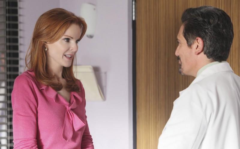 Desperate Housewives: Marcia Cross in Still Alive, secondo episodio della sesta stagione