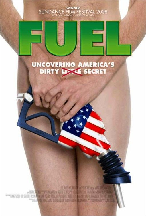 Nuovo poster per Fuel