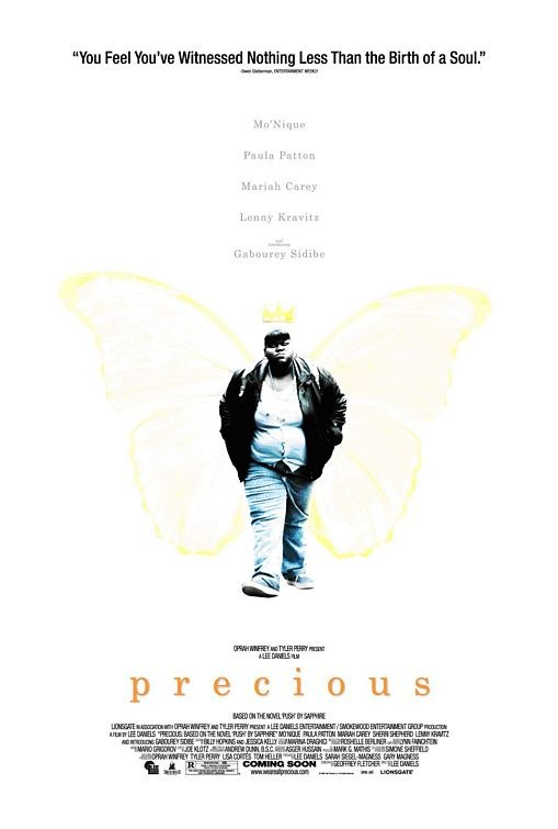 Nuovo poster USA per Precious