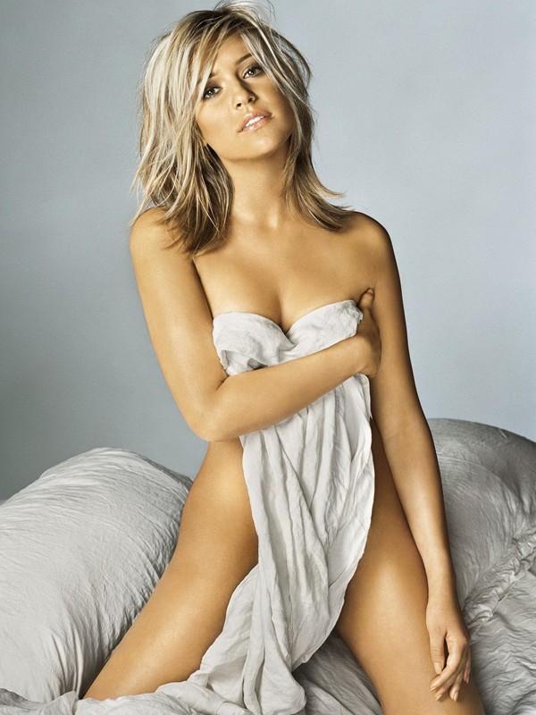 Kristin Cavallari sensuale per un servizio fotografico