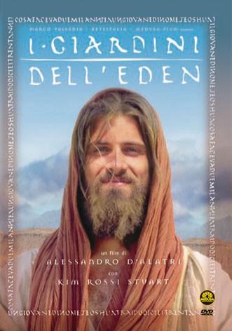 La copertina di I Giardini dell'Eden (dvd)