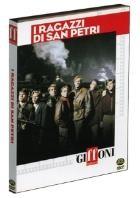 La copertina di I ragazzi di San Petri (dvd)