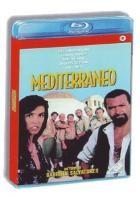 La copertina di Mediterraneo (blu-ray)