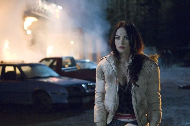 La protagonista Jennifer Check (Megan Fox) nel film Jennifer's Body