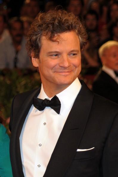Colin Firth alla 66 mostra del cinema di Venezia venerdì 11 settembre 2009