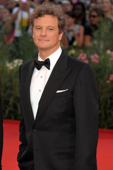 Colin Firth alla 66esima mostra del cinema di Venezia