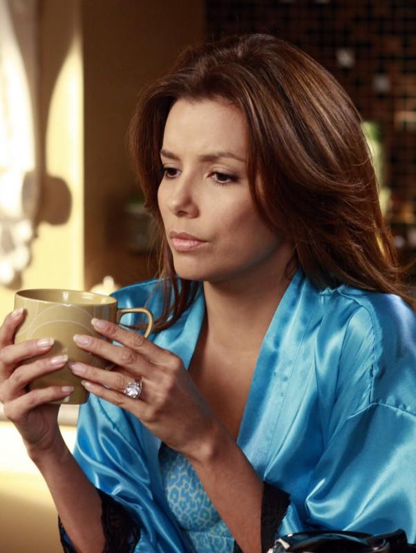 Desperate Housewives: Eva Longoria in Never Judge a Lady by Her Lover, terzo episodio della sesta stagione