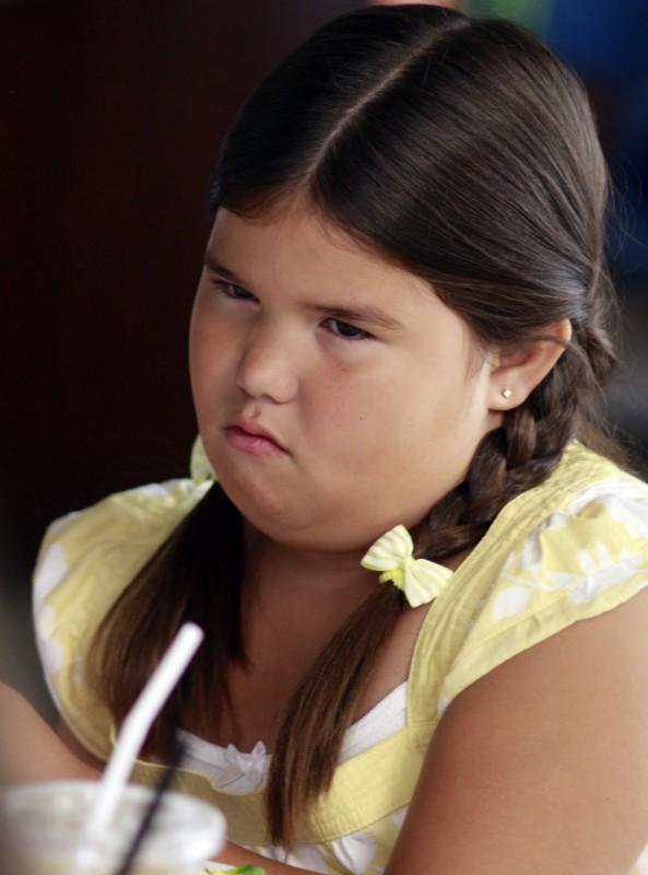 Desperate Housewives: Madison De La Garza in Never Judge a Lady by Her Lover, terzo episodio della sesta stagione