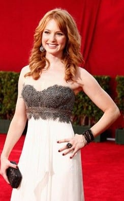 Emmy Awards 2009: Alicia Witt