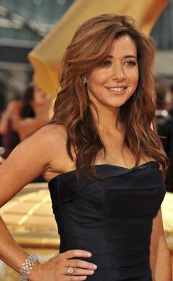 Emmy Awards 2009: Alyson Hannigan
