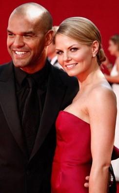 Emmy Awards 2009: Amaury Nolasco e Jennifer Morrison